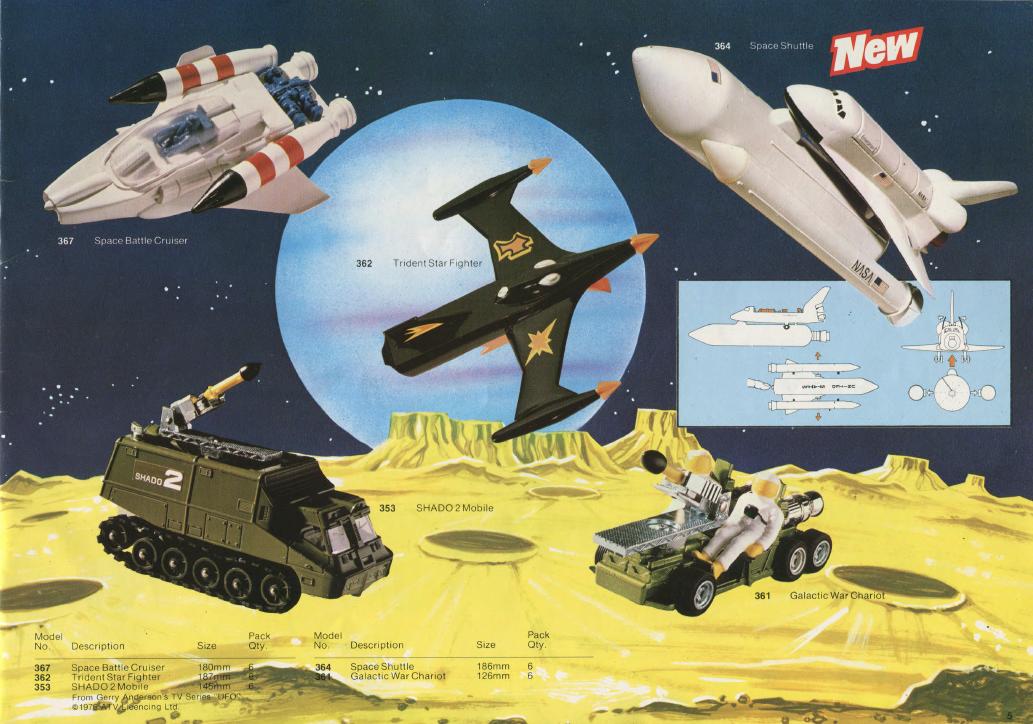 1978 UK Trade Catalogue