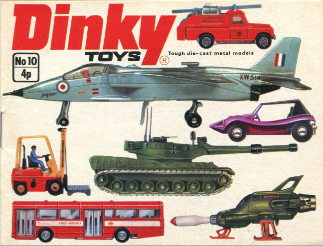 1974 UK T 351 FrontCover.png